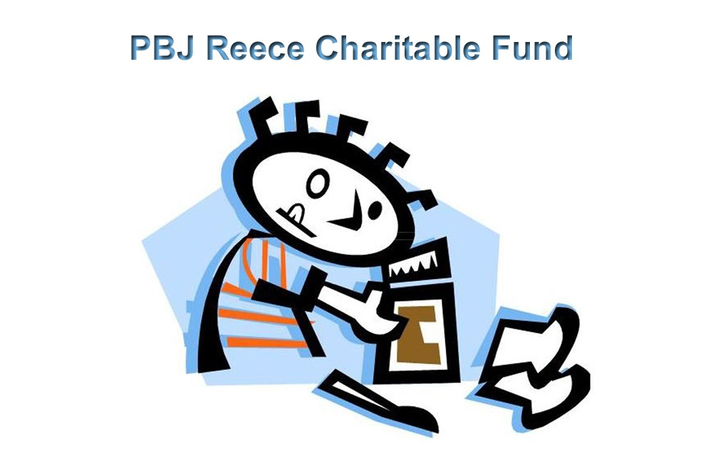 PBJ Reece Charitable Fund